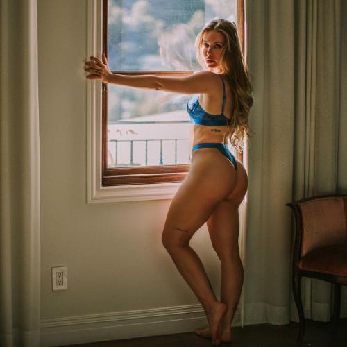 بیوگرافی نیکول انیستون Nicole Aniston پورن استار آمریکایی