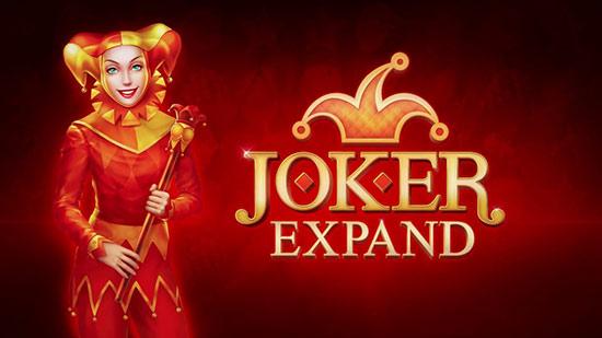 آموزش بازی جوکر اکسپند Joker Expand در سایت شرط بندی