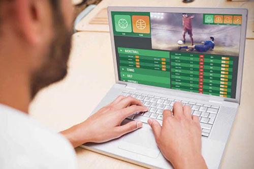 فوت و فن حرفه ای شدن در شرط بندی فوتبال