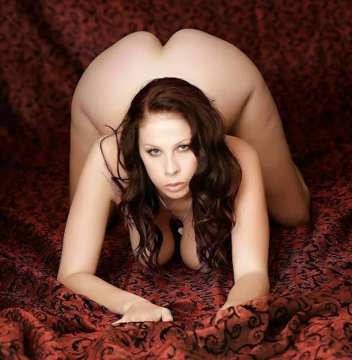 بیوگرافی جیانا مایکلز بازیگر فیلم های پورن + عکس