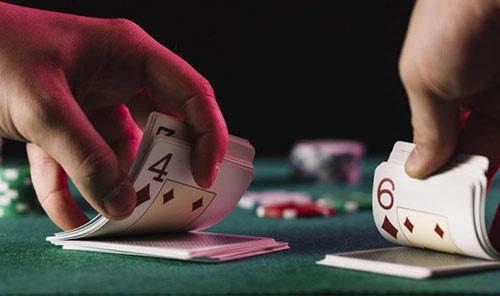 قوانین بازی حکم 2 نفره به زبان ساده
