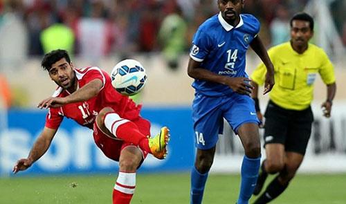 پیش بینی بازی پرسپولیس و الهلال عربستان